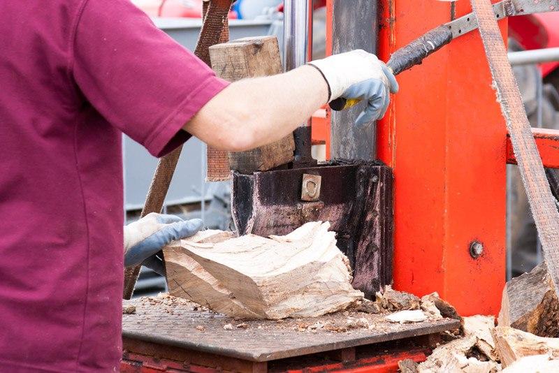 Log Splitters Durability and Longevity