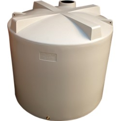 POLY ROUND WATER TANKS