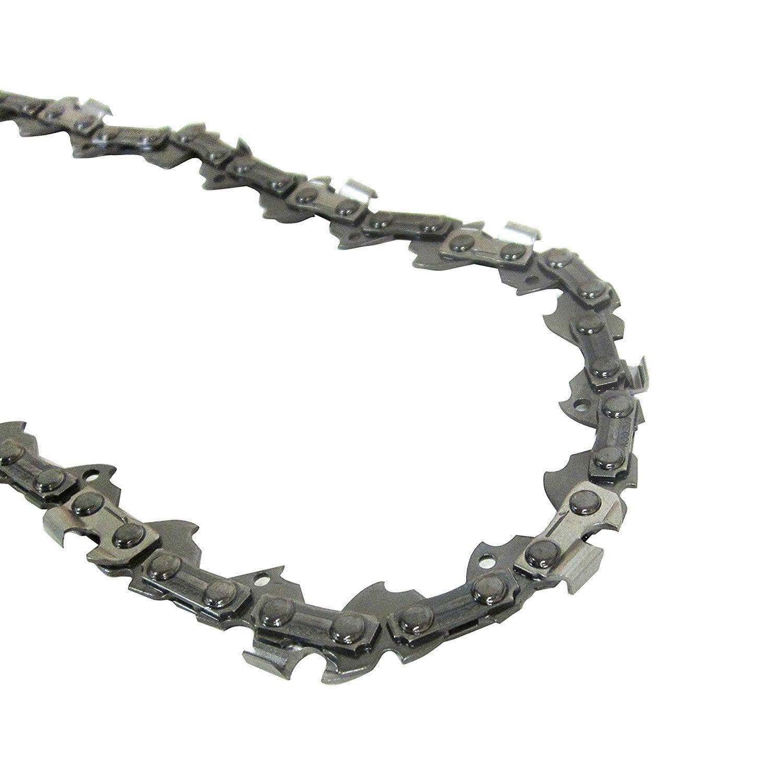 Sun Joe SWJ-10CHAIN 10 Replacement Semi-Chisel Chain for SWJ803ESWJ807E Pole Chain Saws