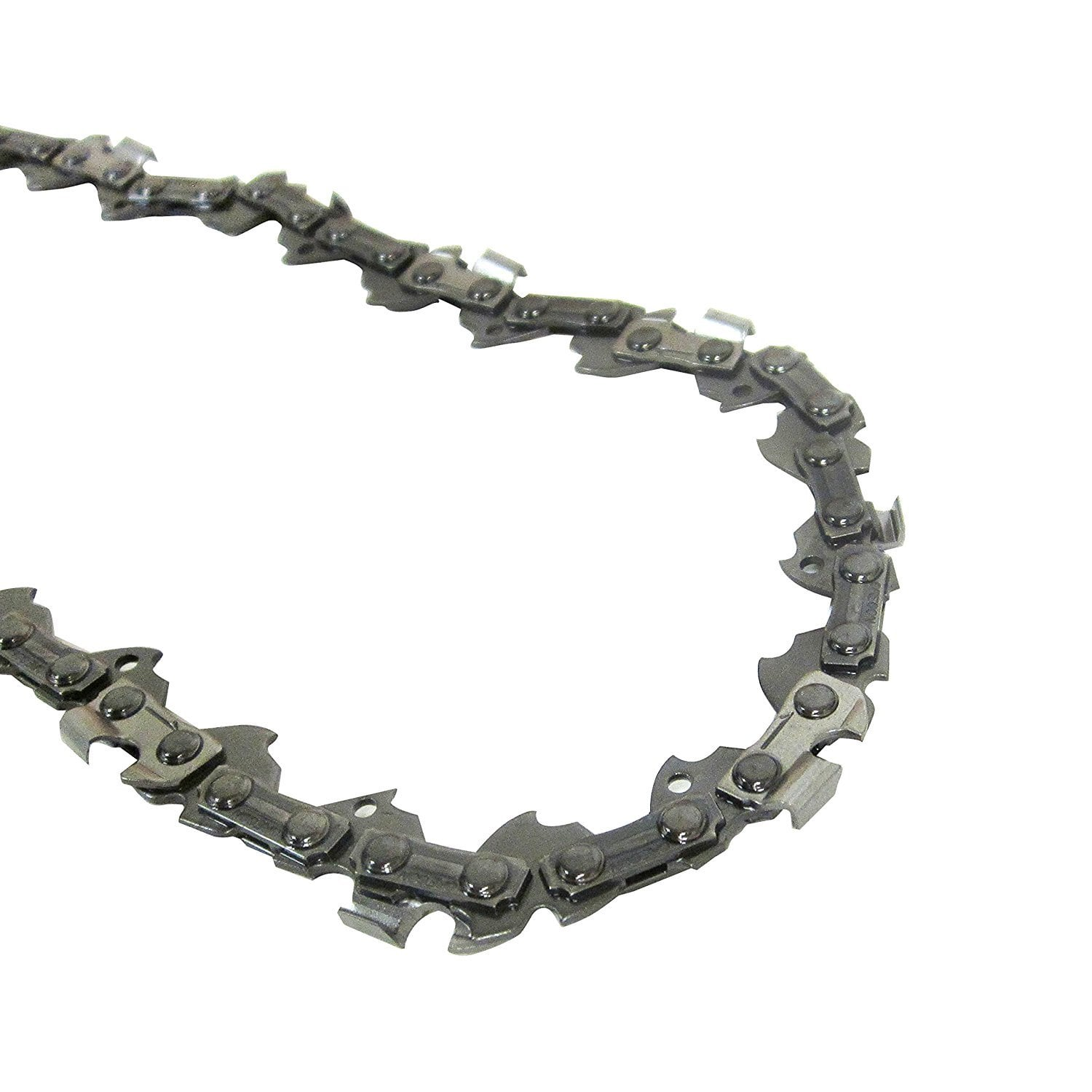 Sun Joe SWJ-10CHAIN 10 Replacement Semi-Chisel Chain for SWJ803ESWJ807E Pole Chain Saws