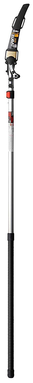 Silky 272-18 Telescoping Zubat PROFESSIONAL Series Ultralight Pole Saw
