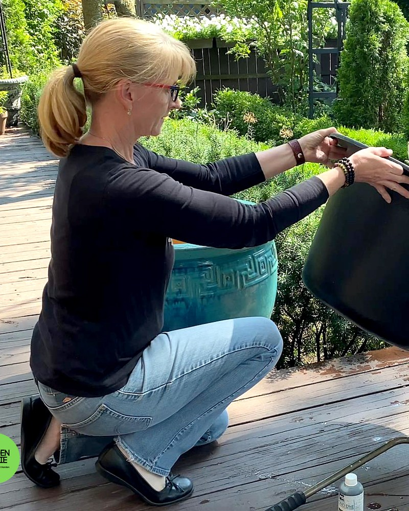 How To Create A Chanticleer-Inspired Water Feature
