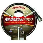 neverKink garden hose
