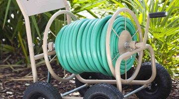 The Best Hose Reel – (Reviews & Complete Guide 2018)