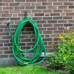 best garden hose hanger