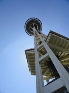 Space Needle, Seattle 2