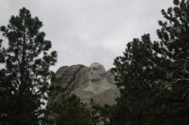 MT Rushmore, South Dakota 2