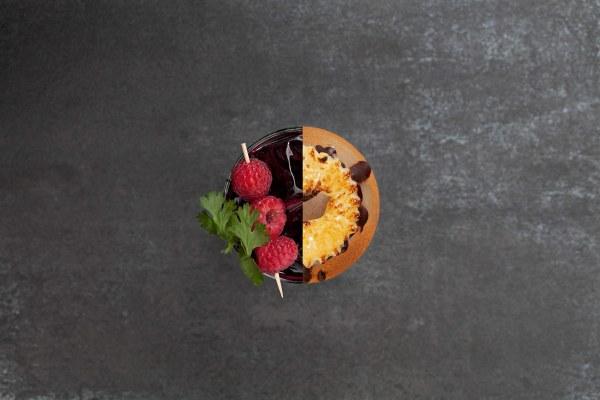 sweet-savoury-work - Portfolio