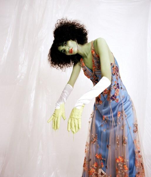 Wilma Stigson - Portfolio