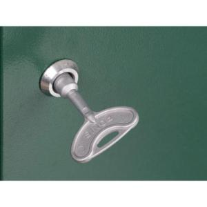 Asgard Spare and Replacement Gas Storage Keys