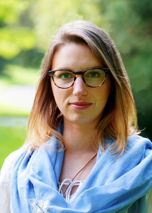 Tina-Lina Kraus - ganzheitlich mediale Gartengestaltung -Gardens of Love Gartendesign