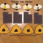 Pioneer Day Banner
