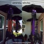 Umbrella Witches