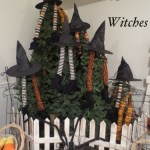 Tree Witches