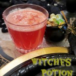 Witches Potion Brew