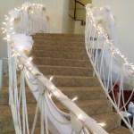 Wedding Prep Bows & Tulle
