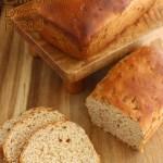 Brown Sugar Cinnamon Drop Bread