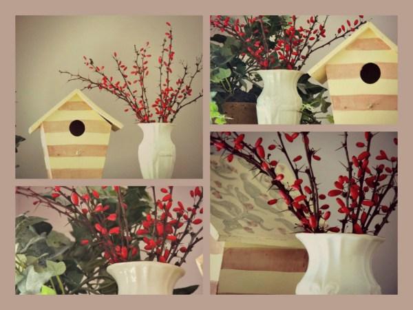 berry vase brd hse collage