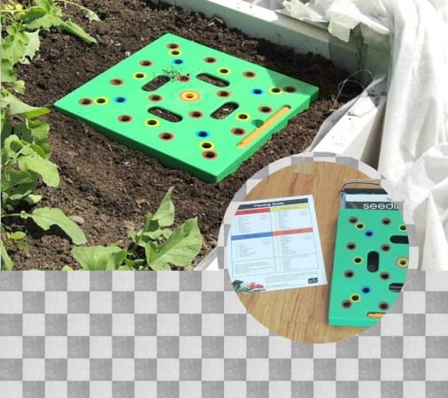 seeding sq collage