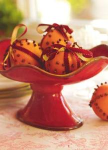free home decor oranges-ideas