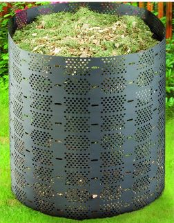 Compost Bin aComposter For Gardens