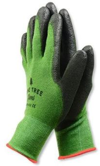 Pine Tree Tools Bamboo Working Gloves for Women and Men