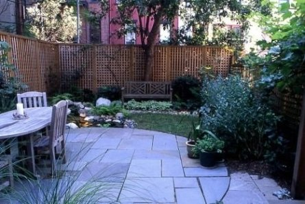small garden design landscaping idea