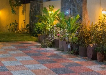 Design Small Gardens