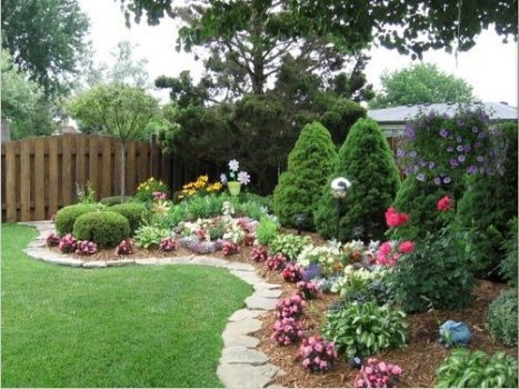 A Few Good Garden Edging Ideas To Think About