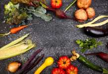 Grow healthy Vegetables with Organic Gardening