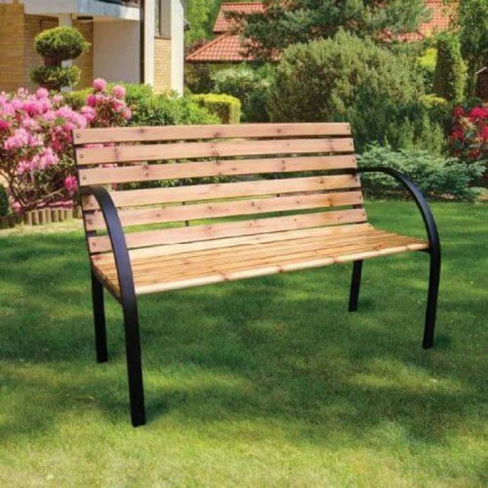 A Perfect go-anywhere Bench