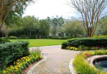 Edging Stones for Landscape Designs Ideas
