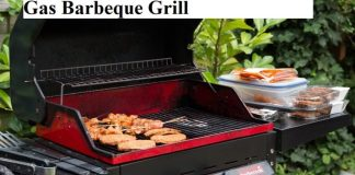 10 Ways to Clean Your Outdoor Gas Barbeque Grill