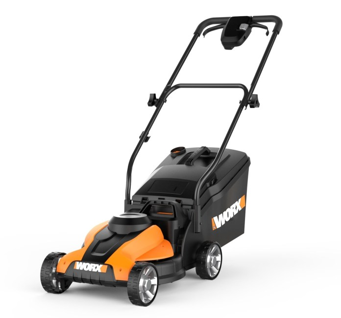 WORX WG775 Cordless Electric Lawn Mower Review
