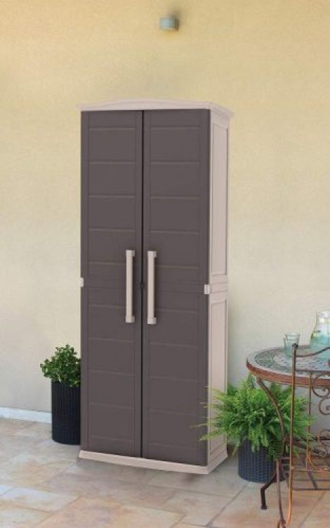 Rubbermaid Storage Sheds in your Outdoor Home