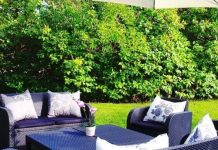 Garden Furniture Care Tips