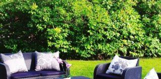 Garden Furniture Care Tips