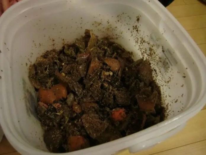 How to Compost Bokashi