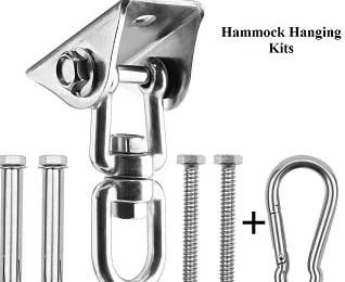 Hammock Hanging Kits