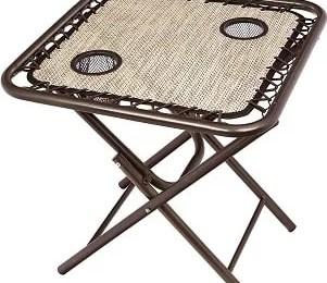 Hammock Side Tables