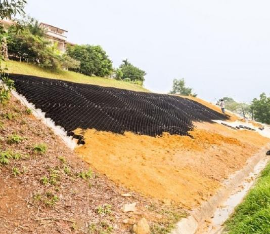 Erosion Control - What you Should Know