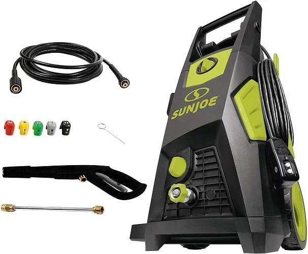 Sun Joe SPX 3500 Electric Pressure Washer 2300-PSI