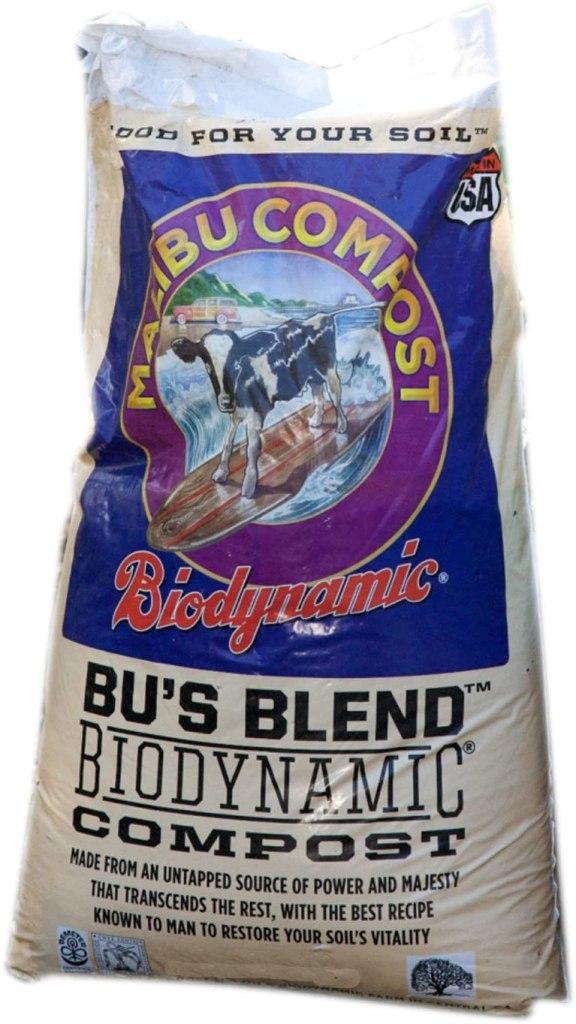 Malibu compost product Image