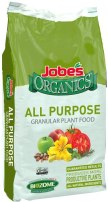 all purpose fertilizer for soil mix