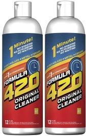 Formula 420 all purpose cleaner