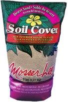 soil cover sand for soil mixture