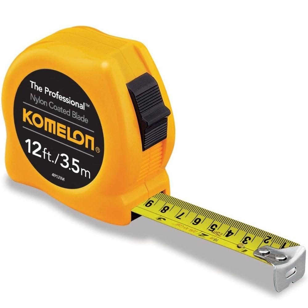 Komelon Metric Scale Power Tape
