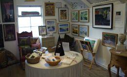 Denside Gallery, Gardenstown