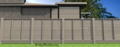 fence Orleans Concept Design 1