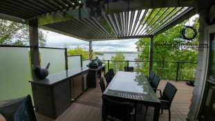 Deck Builders Outdoor Kitchens Burlington